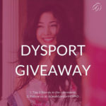 Dysport Giveaway